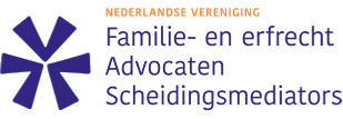 Vereniging van Familierecht advocaten scheidingsmediators (FAS)