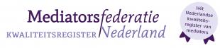 Ik ben lid van de Mediatorsfederatie Nederland (MfN)